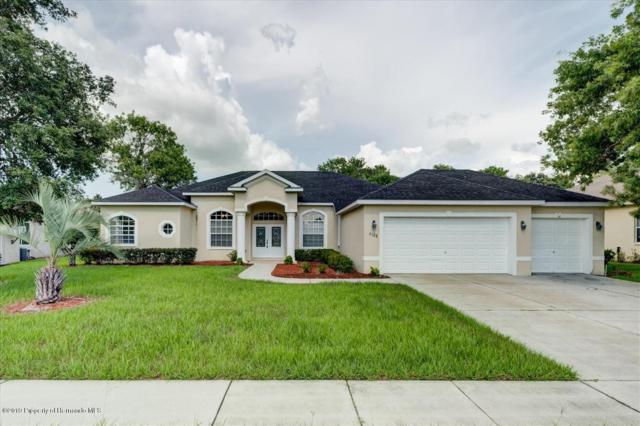 4108 Misty View Drive, Spring Hill, FL 34609 (MLS #2202288) :: The Hardy Team - RE/MAX Marketing Specialists