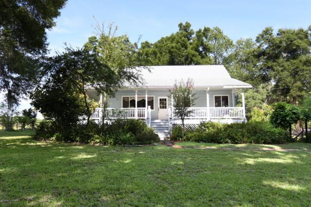 16050 Jones Road, Brooksville, FL 34601 (MLS #2202298) :: The Hardy Team - RE/MAX Marketing Specialists