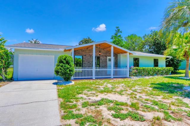 4518 Collins Road, Spring Hill, FL 34606 (MLS #2202305) :: The Hardy Team - RE/MAX Marketing Specialists