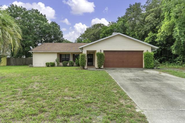 2446 Appian Avenue, Spring Hill, FL 34608 (MLS #2202346) :: The Hardy Team - RE/MAX Marketing Specialists