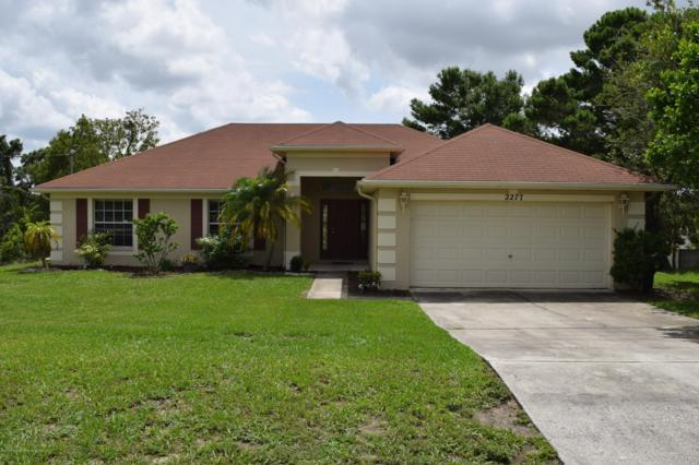 2277 Whitewood Avenue, Spring Hill, FL 34609 (MLS #2202359) :: The Hardy Team - RE/MAX Marketing Specialists