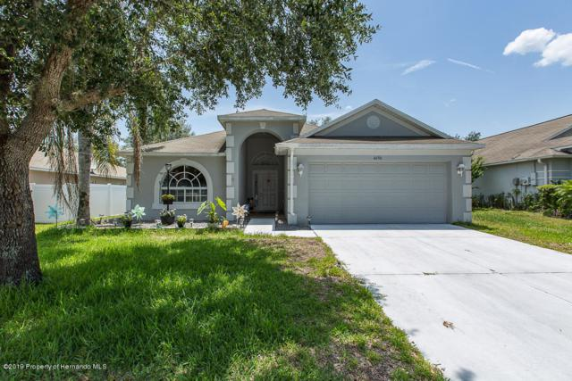 4696 Ayrshire Drive, Spring Hill, FL 34609 (MLS #2202373) :: The Hardy Team - RE/MAX Marketing Specialists