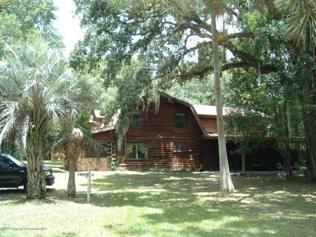 14303 Lynn Acres Lane, Brooksville, FL 34601 (MLS #2202379) :: The Hardy Team - RE/MAX Marketing Specialists