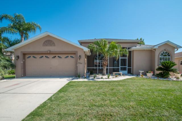 4293 Caliquen Drive, Brooksville, FL 34604 (MLS #2202388) :: The Hardy Team - RE/MAX Marketing Specialists