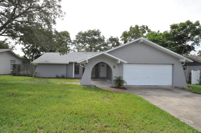 1350 Leeward Avenue, Spring Hill, FL 34606 (MLS #2202439) :: The Hardy Team - RE/MAX Marketing Specialists