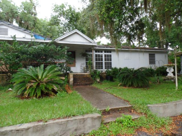 6128 Spring Lake Highway, Brooksville, FL 34601 (MLS #2202440) :: The Hardy Team - RE/MAX Marketing Specialists