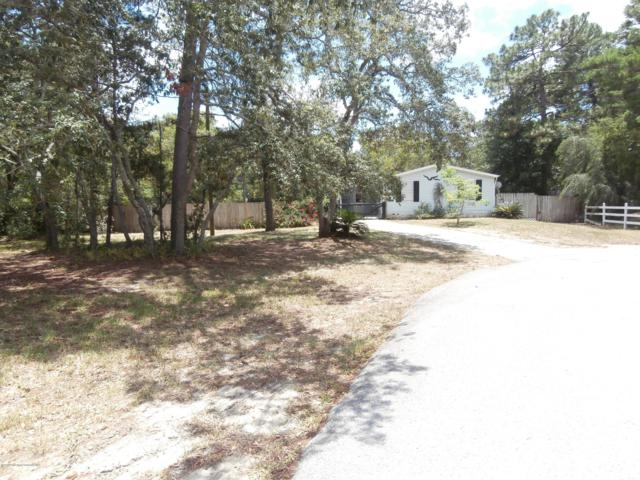 7342 Myhope Circle, Spring Hill, FL 34606 (MLS #2202459) :: The Hardy Team - RE/MAX Marketing Specialists
