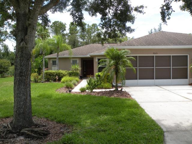 9513 Rolling Circle, San Antonio, FL 33576 (MLS #2202540) :: Team 54