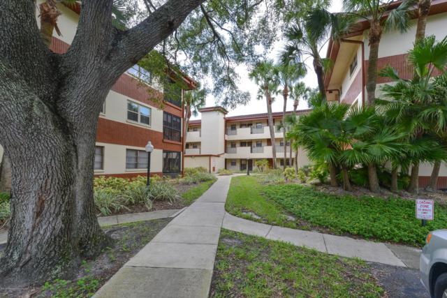 2650 Countryside Boulevard F204, Clearwater, FL 33761 (MLS #2202550) :: Team 54