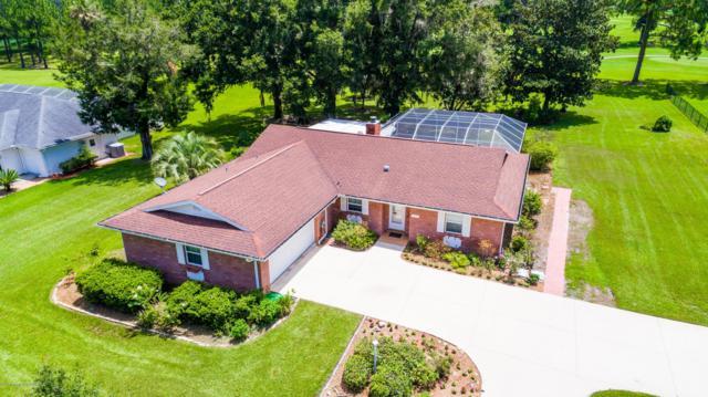 9394 Wallien Drive, Brooksville, FL 34601 (MLS #2202568) :: Team 54