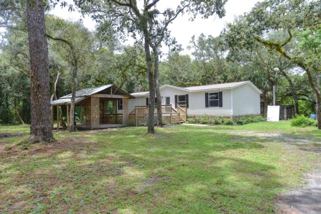 14243 Peace Boulevard, Spring Hill(Pasco), FL 34610 (MLS #2202595) :: The Hardy Team - RE/MAX Marketing Specialists