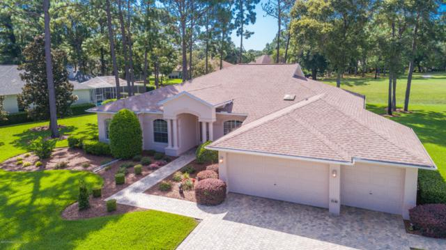 5180 Golf Club Lane, Spring Hill, FL 34609 (MLS #2202618) :: The Hardy Team - RE/MAX Marketing Specialists