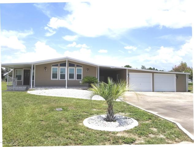 14357 Diablo Drive, Brooksville, FL 34613 (MLS #2202638) :: The Hardy Team - RE/MAX Marketing Specialists