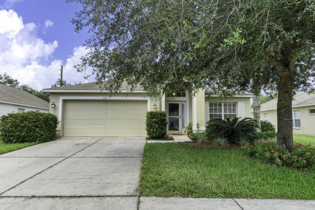 5269 Ayrshire Drive, Spring Hill, FL 34609 (MLS #2202640) :: The Hardy Team - RE/MAX Marketing Specialists