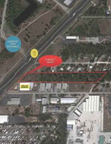 0 Commercial Way, Hudson, FL 34667 (MLS #2202644) :: The Hardy Team - RE/MAX Marketing Specialists