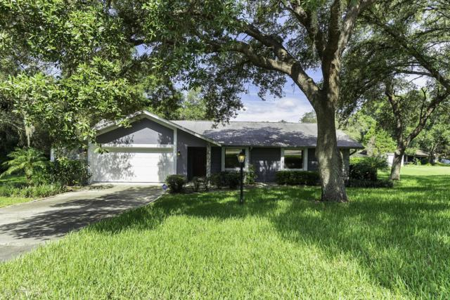 7112 N Croton Point, Hernando, FL 34442 (MLS #2202648) :: The Hardy Team - RE/MAX Marketing Specialists