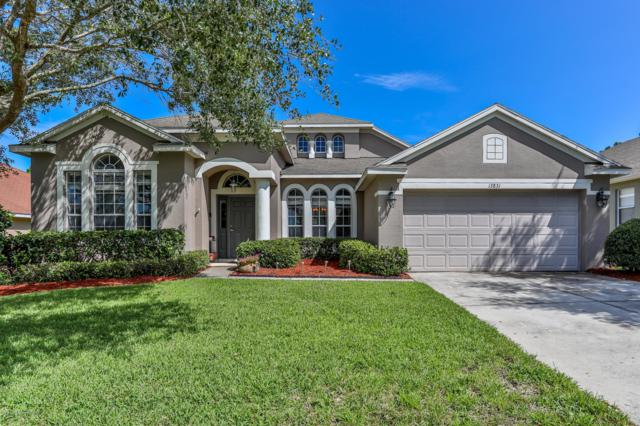 13831 Dunwoody Drive, Spring Hill, FL 34609 (MLS #2202672) :: The Hardy Team - RE/MAX Marketing Specialists