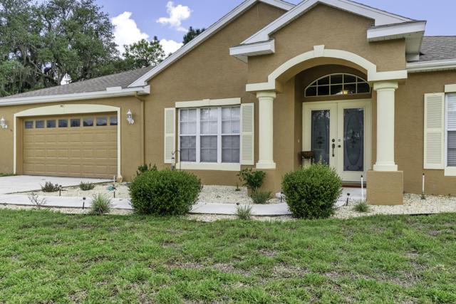 3467 St Ives, Spring Hill, FL 34609 (MLS #2202684) :: The Hardy Team - RE/MAX Marketing Specialists