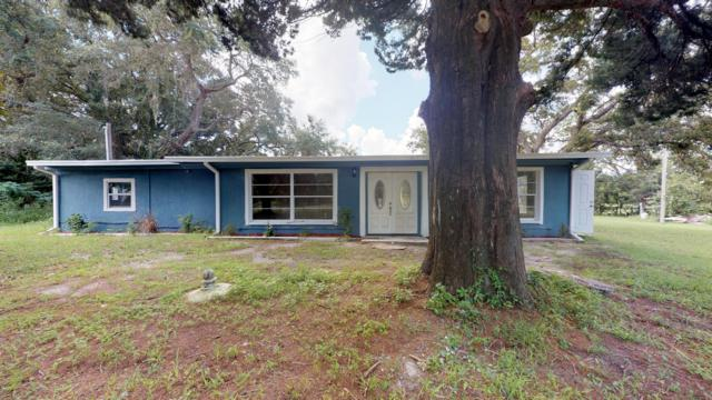 9550 Christine Lane, Spring Hill, FL 34608 (MLS #2202685) :: The Hardy Team - RE/MAX Marketing Specialists