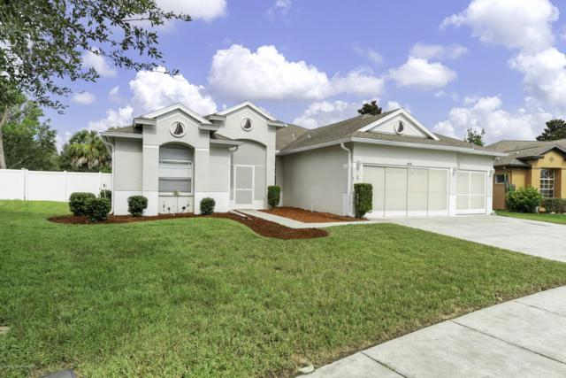 14476 Bensbrook Drive, Spring Hill, FL 34609 (MLS #2202783) :: The Hardy Team - RE/MAX Marketing Specialists
