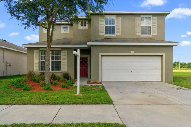 14144 Holly Hammock Lane, Brooksville, FL 34613 (MLS #2202977) :: The Hardy Team - RE/MAX Marketing Specialists