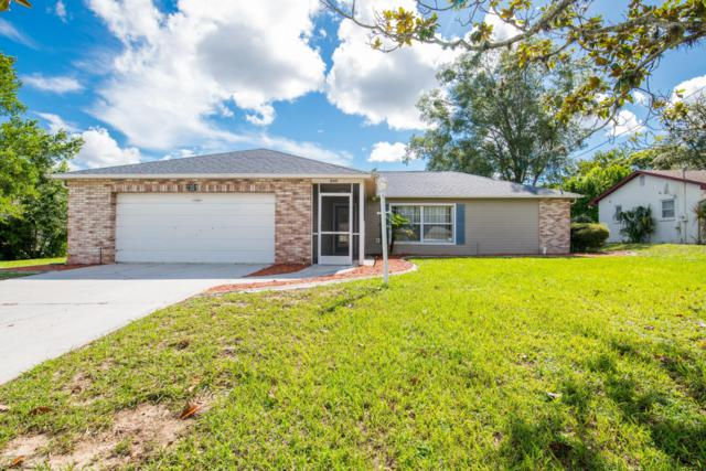 2351 Summerfield Avenue, Spring Hill, FL 34609 (MLS #2203009) :: The Hardy Team - RE/MAX Marketing Specialists