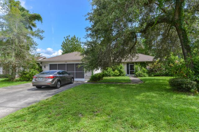 12292 Ronald Street, Spring Hill, FL 34609 (MLS #2203060) :: The Hardy Team - RE/MAX Marketing Specialists