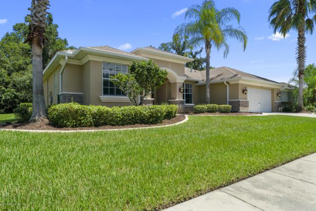 4272 Gevalia Drive, Brooksville, FL 34604 (MLS #2203067) :: The Hardy Team - RE/MAX Marketing Specialists