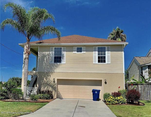 3263 Sea Grape Drive, Hernando Beach, FL 34607 (MLS #2203087) :: The Hardy Team - RE/MAX Marketing Specialists