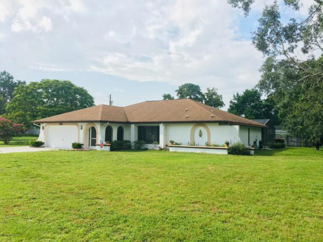 4412 Puritan Lane, Spring Hill, FL 34608 (MLS #2203166) :: The Hardy Team - RE/MAX Marketing Specialists