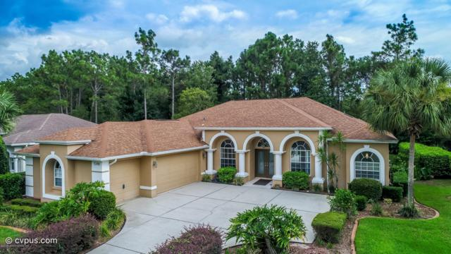 5348 Legend Hills Lane, Spring Hill, FL 34609 (MLS #2203201) :: The Hardy Team - RE/MAX Marketing Specialists