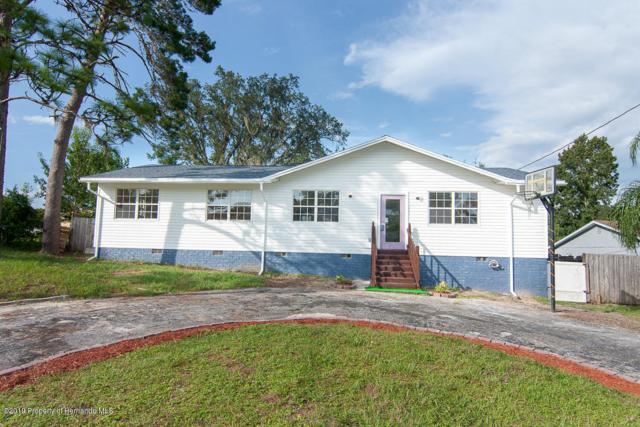 11335 Pickford Street, Spring Hill, FL 34608 (MLS #2203212) :: The Hardy Team - RE/MAX Marketing Specialists