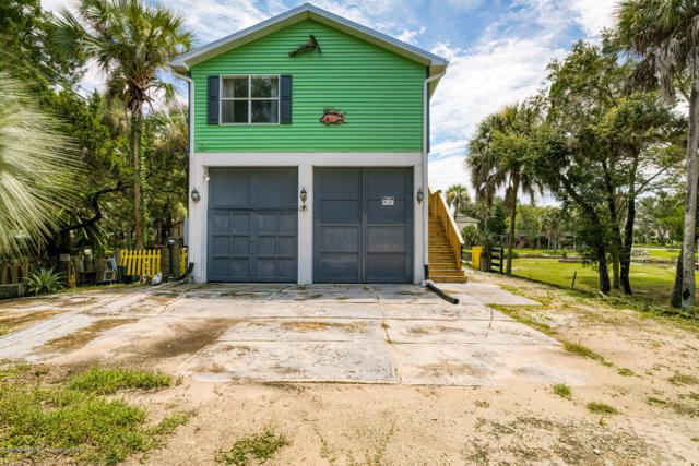 1446 Estuary Street, Crystal River, FL 34429 (MLS #2203214) :: The Hardy Team - RE/MAX Marketing Specialists
