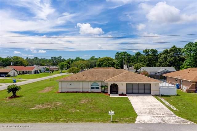 3153 Windbrook Avenue, Spring Hill, FL 34608 (MLS #2203856) :: The Hardy Team - RE/MAX Marketing Specialists