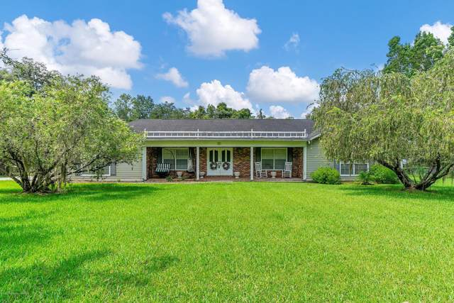 940 S Mildred Avenue, Brooksville, FL 34601 (MLS #2203862) :: The Hardy Team - RE/MAX Marketing Specialists