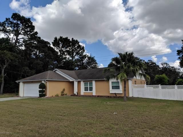 4886 Keysville Avenue, Spring Hill, FL 34608 (MLS #2203881) :: The Hardy Team - RE/MAX Marketing Specialists