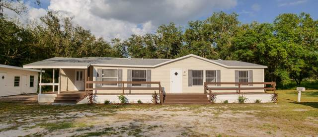 14331 Little Ranch Road, Spring Hill(Pasco), FL 34610 (MLS #2203887) :: The Hardy Team - RE/MAX Marketing Specialists
