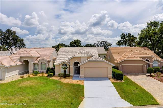 9360 French Quarters Circle, Weeki Wachee, FL 34613 (MLS #2203912) :: The Hardy Team - RE/MAX Marketing Specialists