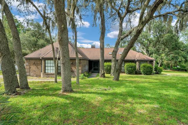 13183 Whitmarsh Street, Spring Hill, FL 34609 (MLS #2203924) :: The Hardy Team - RE/MAX Marketing Specialists