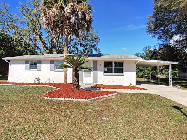 9381 Rosa Street, Spring Hill, FL 34608 (MLS #2203990) :: The Hardy Team - RE/MAX Marketing Specialists