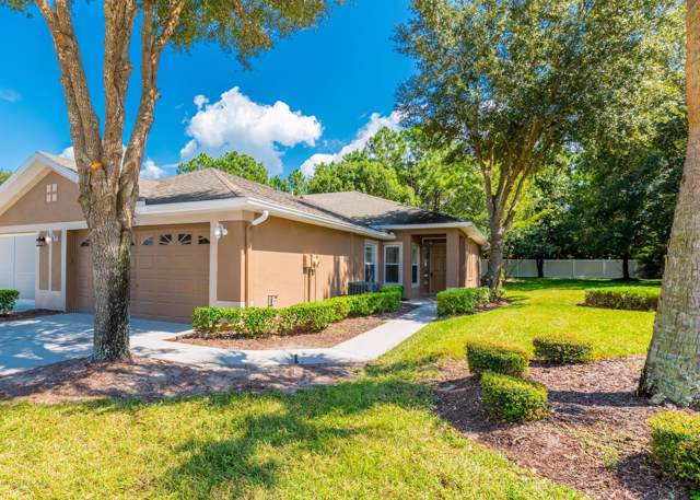 15016 Silversmith Circle, Spring Hill, FL 34609 (MLS #2204012) :: The Hardy Team - RE/MAX Marketing Specialists