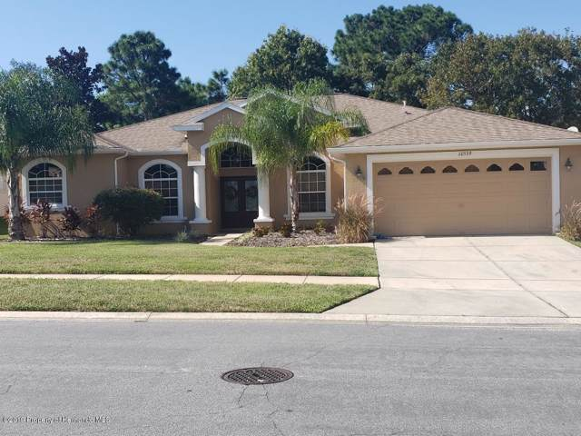 10539 Audie Brook Drive, Spring Hill, FL 34608 (MLS #2204042) :: The Hardy Team - RE/MAX Marketing Specialists