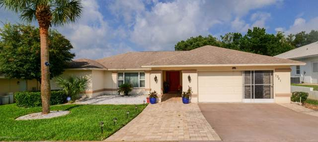1321 Henry Avenue, Spring Hill, FL 34608 (MLS #2204045) :: The Hardy Team - RE/MAX Marketing Specialists