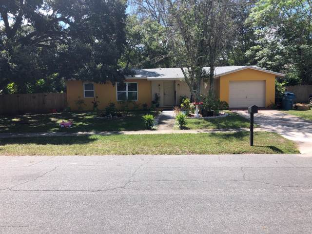 7274 Fireside Street, Spring Hill, FL 34606 (MLS #2204052) :: The Hardy Team - RE/MAX Marketing Specialists