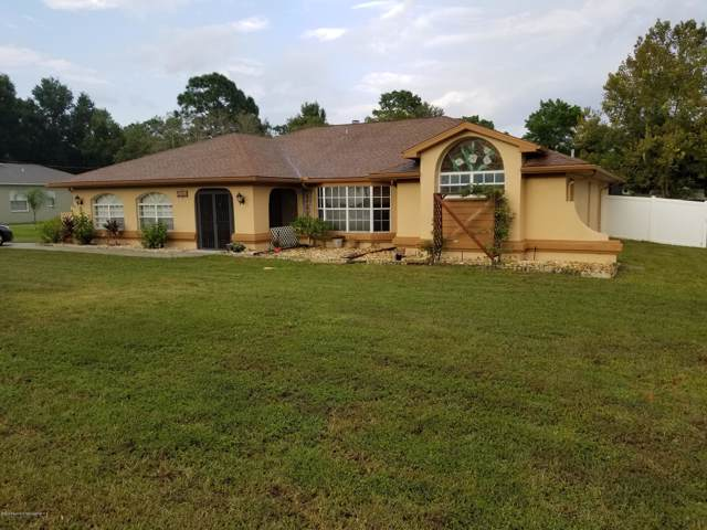 2002 Alameda Drive, Spring Hill, FL 34609 (MLS #2204054) :: The Hardy Team - RE/MAX Marketing Specialists