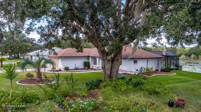8367 Apple Orchard Road, Spring Hill, FL 34608 (MLS #2204063) :: The Hardy Team - RE/MAX Marketing Specialists