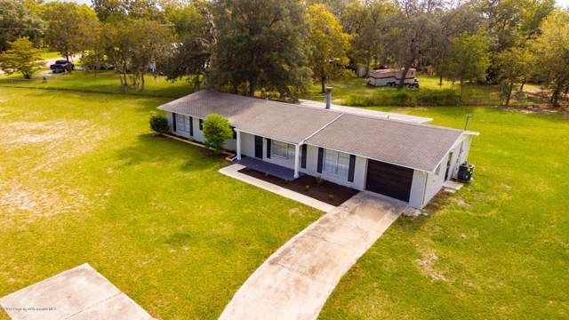 18514 Coats Street, Spring Hill(Pasco), FL 34610 (MLS #2204065) :: The Hardy Team - RE/MAX Marketing Specialists
