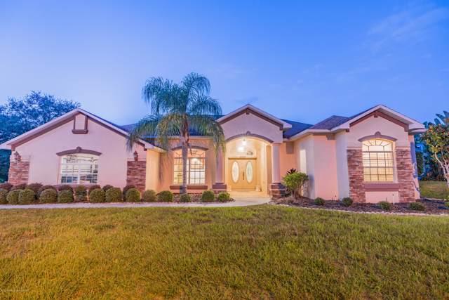 10307 Locker Drive, Spring Hill, FL 34608 (MLS #2204077) :: Premier Home Experts