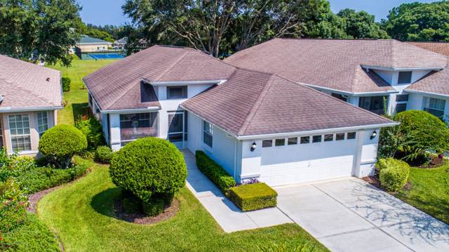 14431 Middle Fairway Drive, Spring Hill, FL 34609 (MLS #2204080) :: The Hardy Team - RE/MAX Marketing Specialists