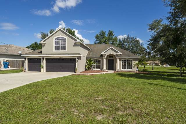 13870 Coronado Drive, Spring Hill, FL 34609 (MLS #2204103) :: The Hardy Team - RE/MAX Marketing Specialists